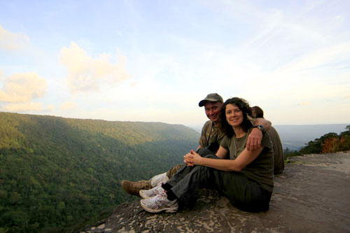 Adventure I : 3 Days 2 Nights - Khaoyai Nature Life & Tours