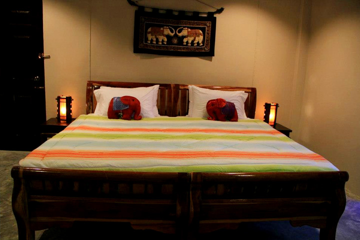 Deluxe Room - Khaoyai Nature Life & Tours