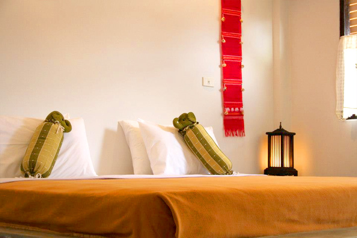 Superior Room - Khaoyai Nature Life & Tours